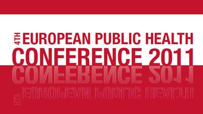 4th European Public Health Conference